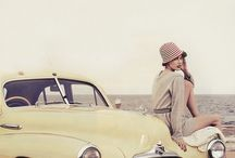 Vintage Lifestyle (: / From hairstyles to clothing to lifestyle.