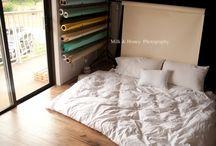boudoir studio inspiration