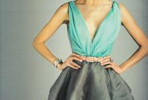 Ref: Dresses - Modern / a collection of modern dress reference photos