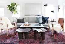 Top Living Room Interior Design Tips