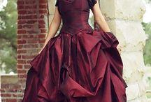 dresses / .