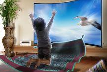 #Samsung Curved UHD TV #KUTUPSamsung / #Samsung Curved UHD TV #KUTUPSamsung Mağazalarında.
