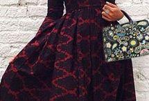 fashion / by Tasha Theoc