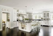 Kitchen / Things I would like to see in my Kitchen.  / by Nicole Curtis