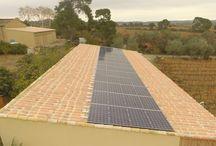 toiture panneau solaire montpellier hérault