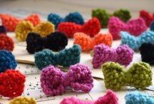 diy tiny knits / by . Workshop Haarlem