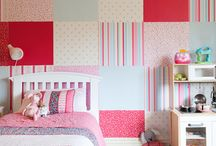 Kids Bedrooms / Amazing ideas to do with kids bedrooms
