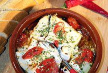 Griekse recepten