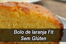 Comidas sem Gluten