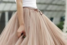 Feather vs Tulle