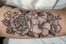 Tattoo Inspiration / Tattoo ideas, either for future pieces or just appreciation