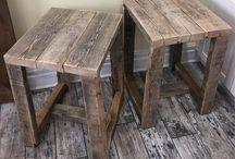 Wooden goods