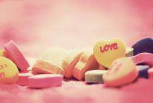 San Valentín - Valentines Day / by Olaya (TaconesConGracia)