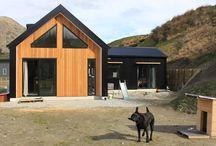 Eco house ideas