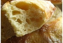 petits pain sans petrissage