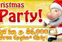 Party City RTG - Online Casino