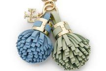 Bag Charms & Keyrings