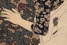 art - Ikenage Yasunari