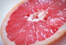 Grapefruit / by GMC DESIGNS