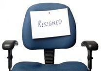 Resignation Advice