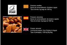 Fruits Secs de les Garrigues SCCL / Cooperativa de Fruits Secs de Maials