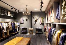 Store Design / by Bebê com estilo