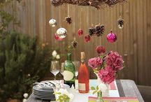Decadent Decor & details / The little things count.