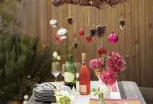 fun holiday ideas  / by Ashley Howe