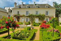 In the heart of the Loire Valley / Bed and breakfast and guesthouses In the heart of the Loire Valley