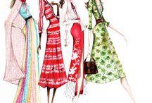 Fashion Figure Drawing