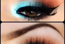 Make-up Tips! / by Mazell