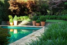 garden : family