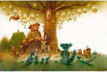 Pets & doll tea parties