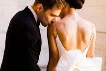 Mr. és Mrs. csók
