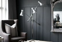 PAINT|WALLCOVERINGS|FLOORS / by Richard Ray