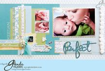 Baby Layouts
