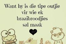 sayings