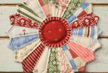 Lovely quilts / by Angeliki Delecha