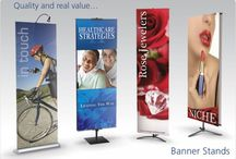Event Marketing  / American Printing offers a full line of portable, custom-modular tradeshow displays, graphics, bannerstands and accessories. Let us help you create dynamic selling environments that drive traffic to your exhibit at tradeshows, events and conferences.