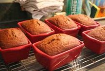 Holiday Baking and Making / by Barb: Frugal Local Kitchen