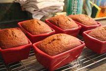 Holiday Baking and Making