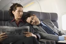 Be A Considerate Traveler. / Travel Etiquette is Important!
