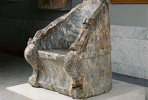 Furniture Greek