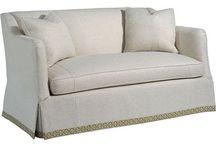 sofa/loveseats / Sofa and loveseats that are pretty