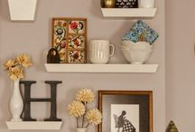 Decluttering / Spring time.... Time to declutter