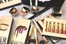 Kylie Jenner cosmetics