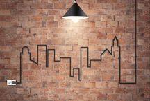 Design forniture and home decor