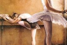 Ballet / by Sherry Garland