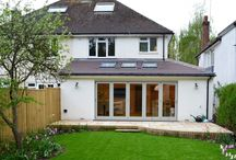 New House Extension Ideas