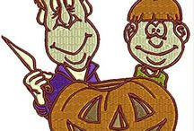 Halloween Applique Designs / Here we are going to share about halloween applique designs for free and paid users.